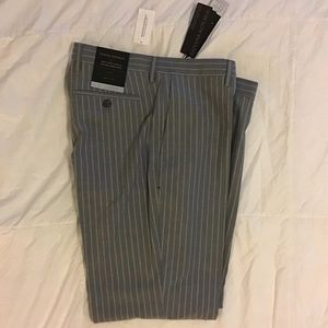 Banana Republic pinstripe dress pant